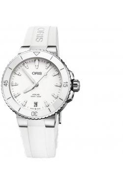 Часы Oris 733.7653.41.56.RS.4.26.31 мужские наручные Швейцария