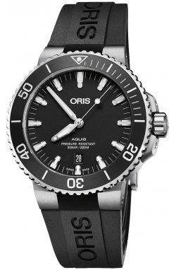 Часы Oris 733.7730.4154 RS 4.24.64EB мужские наручные Швейцария