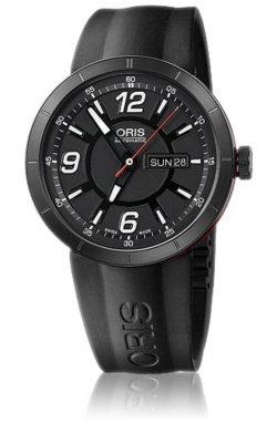 Часы Oris 735.7651.47.64 RS 4.25.06B мужские наручные Швейцария