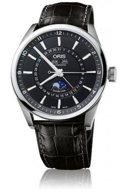 Часы Oris 915.7643.40.54 LS 5.21.81 мужские наручные Швейцария