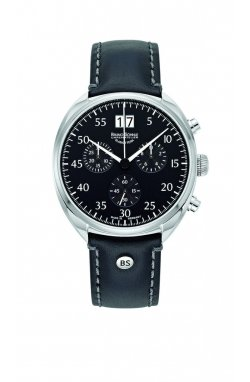 Часы Bruno Sohnle 17.13208.721 мужские наручные Германия