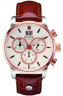Часы Bruno Sohnle 17.53084.241 мужские наручные Германия