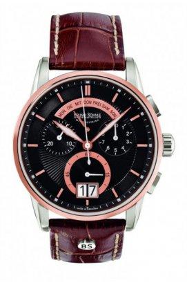 Часы Bruno Sohnle 17.63117.745 мужские наручные Германия