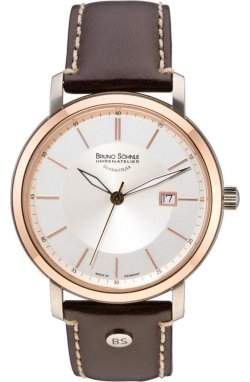 Часы Bruno Sohnle 17.63138.241 мужские наручные Германия