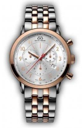 Часы Rue du Rhone 87WA120057 мужские наручные Швейцария