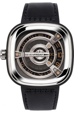 Часы Sevenfriday M1/03 мужские наручные Швейцария