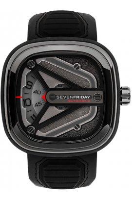 Часы Sevenfriday M3/01 мужские наручные Швейцария