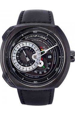 Часы Sevenfriday Q3/01 мужские наручные Швейцария