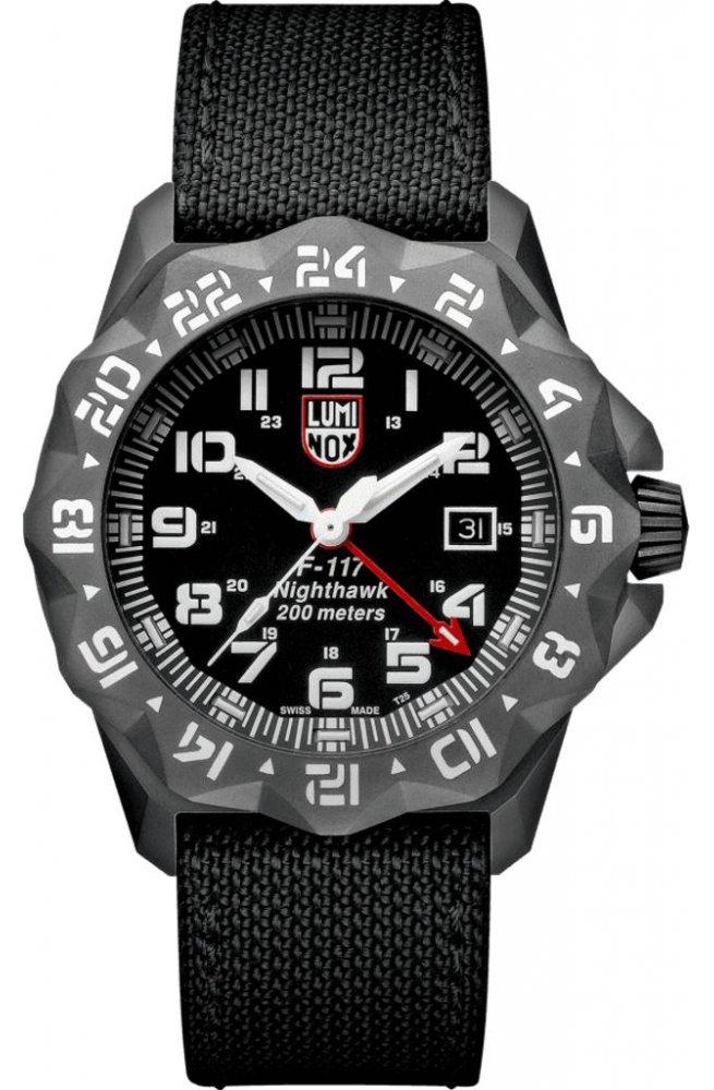 Часы Luminox XA.6421 мужские наручные Швейцария