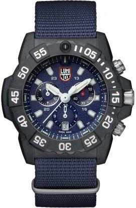 Часы Luminox XS.3583.ND мужские наручные Швейцария