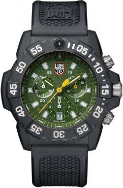 Часы Luminox XS.3597 мужские наручные Швейцария