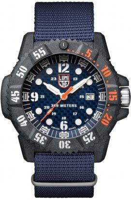 Часы Luminox XS.3803.C мужские наручные Швейцария