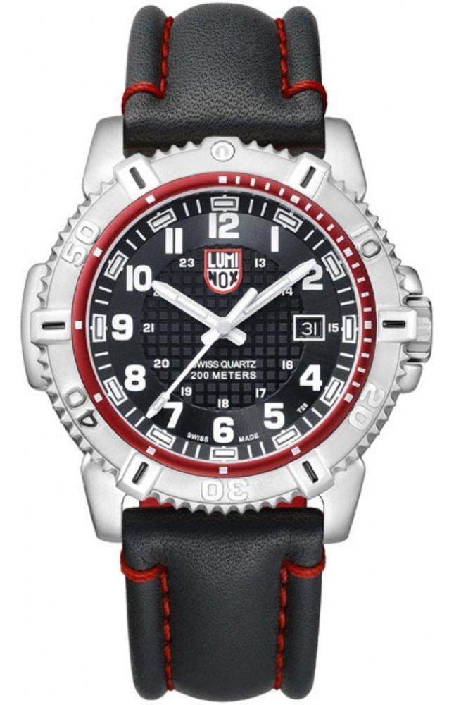 Часы Luminox XS.6265 мужские наручные Швейцария