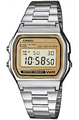 Часы Casio A158WEA-9EF мужские наручные Япония