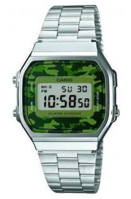 Часы Casio A168WEC-3EF мужские наручные Япония