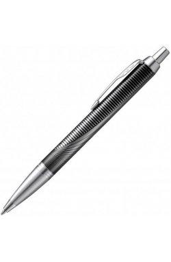 Ручка шариковая Parker IM 17 Premium SE Metallic Pursuit CT 25 032