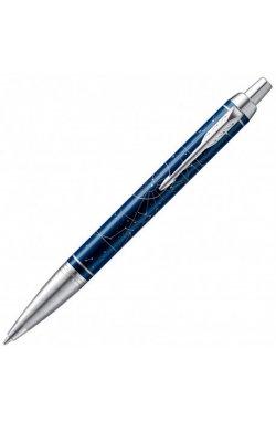 Ручка шариковая Parker IM 17 Premium SE Midnight Astral CT 25 132