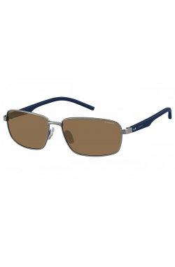 Мужские солнцезащитные очки Polaroid PLD2041-RW2-IG