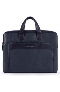 Портфель Piquadro FEELS/Blue CA3347S97_BLU