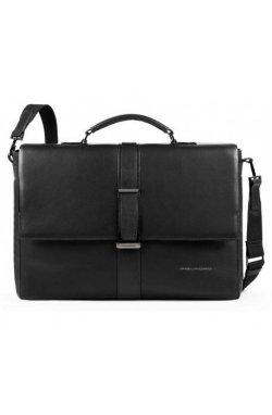 Портфель Piquadro BAE/Black CA3997S98_N