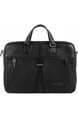 Портфель Piquadro BAE/Black CA4119S98_N