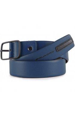 Ремень Piquadro USIE/Blue CU4716S99_BLU