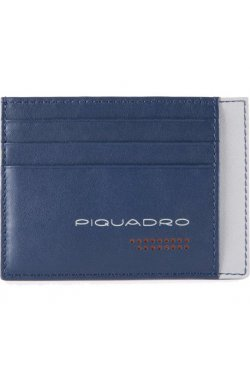 Кредитница Piquadro URBAN/Blue-Grey2 PP2762UB00R_BLGR