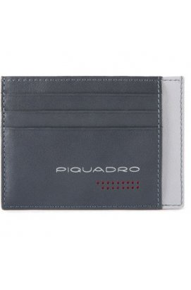 Кредитница Piquadro URBAN/Grey-Black PP2762UB00R_GRN, Италия