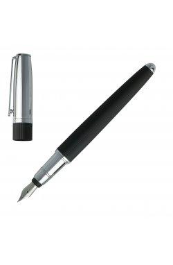 Перьевая ручка Hugo Boss Illusion Classic