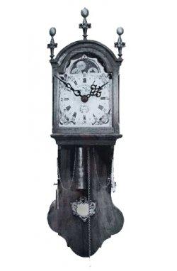 """Часы настенные """"Frisian Tail"""""""