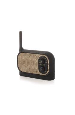 """Радио """"MEZZO"""" черное"""