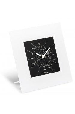 """Часы наcтольные """"Astronomiae"""""""