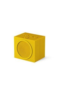 Динамик Tykho speaker, желтый
