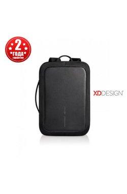 "Рюкзак для ноутбука XD Design Bobby Bizz Anti-Theft 15.6"" Black (P705.571)"