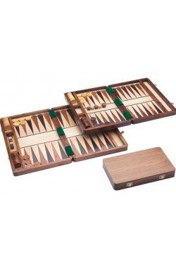 "Нарды ""Wooden Backgammon Set"" большие"