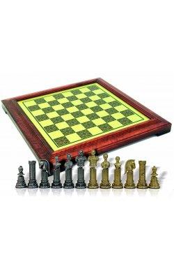 "Шахматы ""Imperatore Romano"""