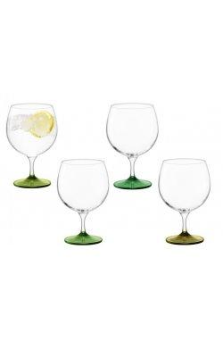 Набор бокалов для вина Coro - 6874