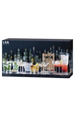 Набор для коктейля Mixologist 22 элементов - 6881