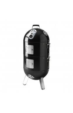 Угольный гриль-коптильня Napoleon Apollo AS300K (AS300K-1)