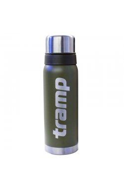 Термос Tramp TRC-031 (0,75л), оливковый