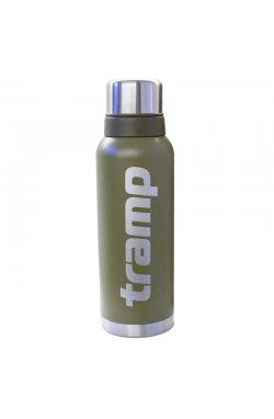 Термос Tramp TRC-028 (1,2л), оливковый