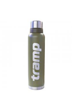 Термос Tramp TRC-029 (1,6л), оливковый