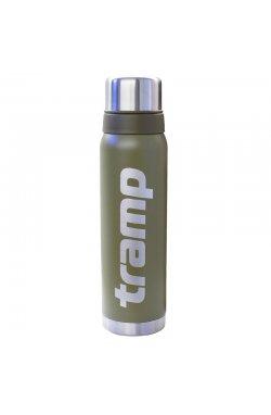 Термос Tramp TRC-027 (0,9л), оливковый