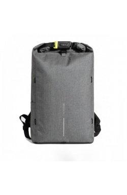 """Рюкзак антивор XD Design Bobby Urban Lite 15.6"""" Grey (P705.502) - 3275"""