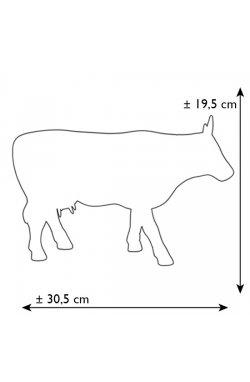 Коллекционная статуэтка корова Fun Seeker - 3946