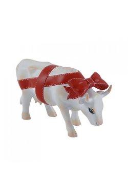 Коллекционная статуэтка корова Present - 4270