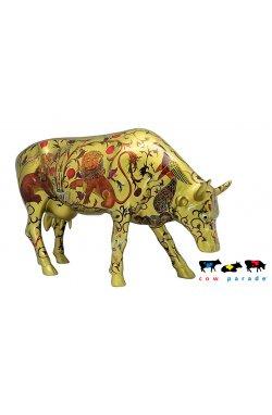 Коллекционная статуэтка корова The Golden Byzantine - 4300