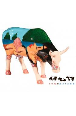 Коллекционная статуэтка корова Fernando de Noronha - 5820