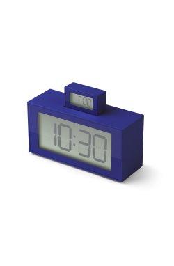 Будильник Pop up синий - 801