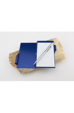 Карманный блокнот с ручкой Keep Calm and read books - 4099